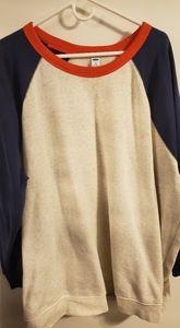 Old Navy 4X Sweatshirt